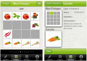 top apps gratuites iPhone et iPad