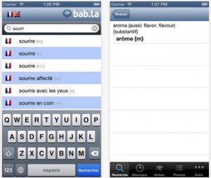 top apps gratuites iPhone et iPad