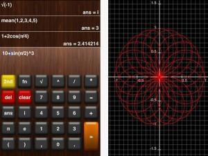 calculatrice-graphique-jeu-shoot-space-invaders-app-gratuite-iphone-ipad-du-jour-2
