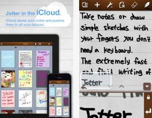 notes-manuscrites-app-gratuite-iphone-ipad-du-jour-2