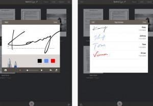 effet-lumiere-signature-PDF-app-gratuite-iphone-ipad-du-jour-4