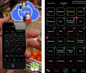 liste-achat-courses-ordinateur-velo-app-gratuite-iphone-ipad-du-jour-2