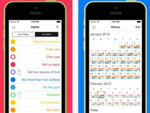 daily-goals-tremblement-terre-app-gratuite-iphone-ipad-du-jour-2