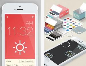horloge-montage-photos-slideshow-app-gratuite-iphone-ipad-du-jour-2