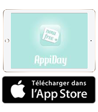 Applis iPhone et iPad gratuites pour une courte duree sur l'App Store